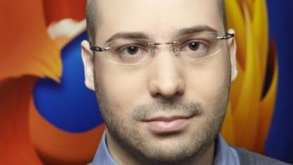 Alex Faaborg: Chefdesigner von Firefox geht.