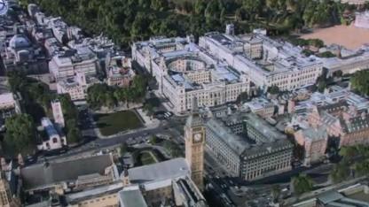 C3 Technologies: Apple kauft 3D-Städtekarten für iOS Maps