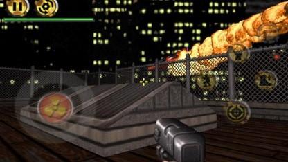Duke Nukem 3D gibt es nun auch für Android.