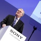iTV: Sony will bei Revolution des TV schneller als Apple sein