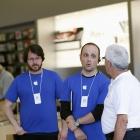 Apple Store: Verkäufer wegen Kritik bei Facebook gekündigt