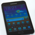 Galaxy Note im Test: Halb Smartphone, halb Tablet