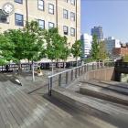 Street View: Parkspaziergänge mit Google