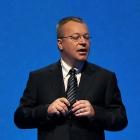 iPad-Konkurrenz: Nokias Windows-8-Tablet soll 2012 kommen