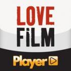 Lovefilm Player App: Kinofilme auf dem iPad sehen