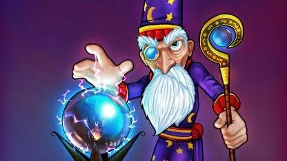 Gameforge hofft, mit Spielen wie Wizard 101 international erfolgreicher zu werden.