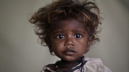 Kind in Pakistan