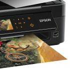 Epson: Platzsparende Multifunktionsgeräte mit Tintenstrahldruck