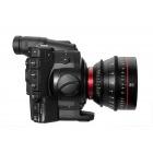 Cinema EOS System: Digitale Spiegelreflexkameras von Canon zum Filmen