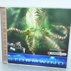 """Dreamcast-Indie-Spiel: Sturmwind """"Windstärke 12"""" erscheint vor Weihnachten"""
