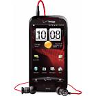 HTC Rezound: Android-Smartphone mit 4,3-Zoll-Touchscreen und 1,5-GHz-CPU