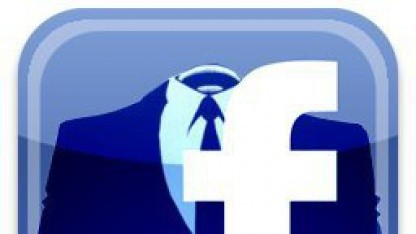 Das Logo der Operation Facebook