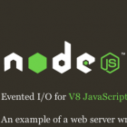 Javascript-Server: Node.js in stabiler Version 0.6 erschienen