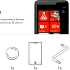 ChevronWP7 Labs: Unlock-Tool für Windows-Phone-7-Smartphones kostet Geld