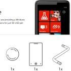 ChevronWP7 Labs: Unlock-Tool für Windows-Phone-7-Smartphones kostet Geld