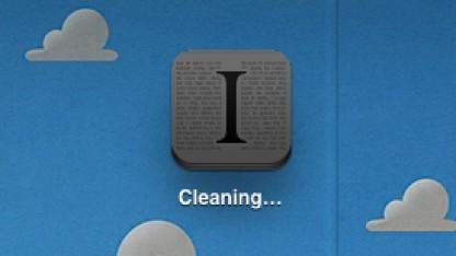 Instapaper verliert bei sehr knappem Speicher unter iOS 5 bislang seine Daten.