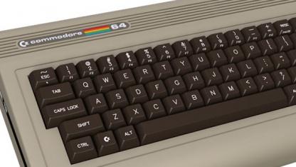C64x Extreme