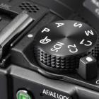 Panasonic: Systemkamera GX1 mit Dreikern-Bildprozessor