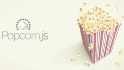 Popcorn für interaktive HTML5-Videos