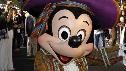 Streaming: Disney produziert exklusive Zeichentrickserien für Youtube