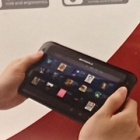 Motorola Corvair: Android-Tablet als Infrarot-Fernbedienung
