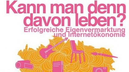 Leben von der Kunst: Schweizer Messerchen der Eigenvermarktung