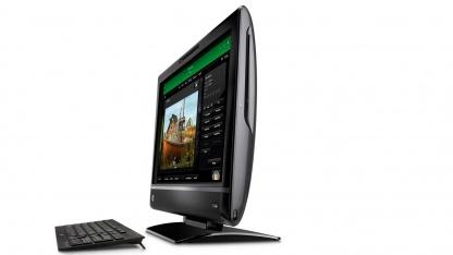 Hewlett Packard Touchsmart 620 3D PC