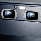 Panasonic: Doppelaugenkameras für dreidimensionale Fotos