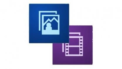 Elements-Programme werden über den App Store günstig angeboten.