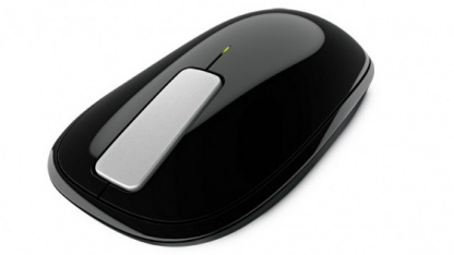 Explorer Touch Mouse