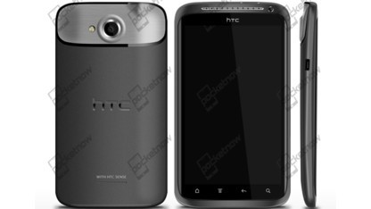 HTC plant Android-Smartphone mit Quad-Core-Prozessor