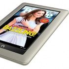 Nook Tablet: Barnes & Noble macht Amazons Kindle Fire Konkurrenz
