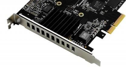 Revodrive 3 X2 Max IOPS erreicht bis zu 245.000 IOPS.