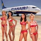 Porno-App: Ryanair will Online-Sexfilme im Flugzeug zeigen