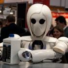 Autonomik: Wer haftet bei Roboterunfällen?