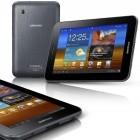 Android-Tablet: Samsung bringt Galaxy Tab 7.0 Plus nicht nach Deutschland