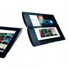 Sony: Tablet S mit UMTS und Tablet P erhältlich