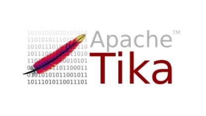 Apache Tika 1.0 erschienen