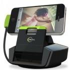 Motion-Tracking: iPhone- und Flip-Kamera folgen den Bewegungen des Benutzers