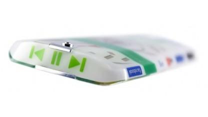 Handy-Konzept Nokia Gem
