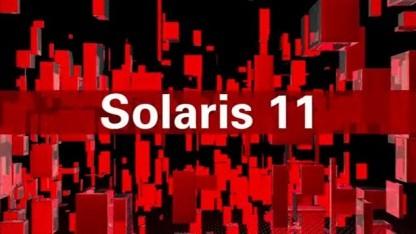 Solaris 11 ist vor allem für den Einsatz in Cloud-Umgebungen optimiert worden.