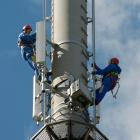 Digitale Dividende: Entschädigung für Funkmikros, die durch LTE gestört werden