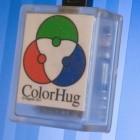 Colorhug: Open-Source-Hardware zur Farbkalibrierung