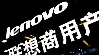 Lenovo arbeitet an einem neuen Tablet.
