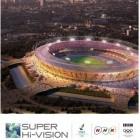 Super-Hi-Vision: Olympische Spiele mit 7.680 x 4.320 Pixeln
