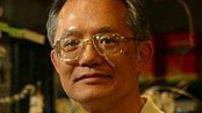 Harold Kung: Neue Anodentechnik