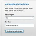 Teamviewer 7 Beta: Online-Meetings mit bis zu 25 Teilnehmern