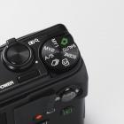 Ricoh CX6: Kompaktkamera soll schneller scharfstellen als eine DSLR
