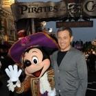 Robert Iger: Apple holt Disney-Chef