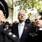 Julian Assange: Wikileaks-Gründer will oberstes britisches Gericht anrufen